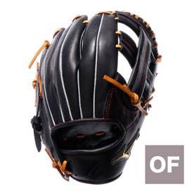 軟式野球 野手用グラブ 軟式用 ベリフニ オールラウンド用:サイズ9 1AJGR10800