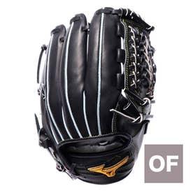 軟式野球 野手用グラブ 軟式用 ミズノプロ フィンガーコアテクノロジー 宮?型:サイズ10 1AJGR20233