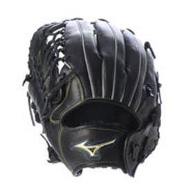 軟式野球 野手用グラブ 軟式用 セレクトナイン 外野手向け:サイズ14 1AJGR20807