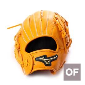 軟式野球 野手用グラブ 軟式用 セレクトナイン オールラウンド用:サイズ11 1AJGR20820
