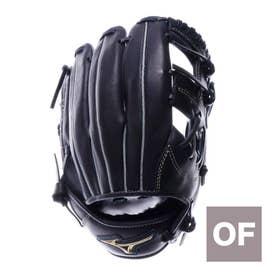 軟式野球 野手用グラブ 少年軟式用 セレクトナイン オールラウンド用:サイズS 1AJGY20900