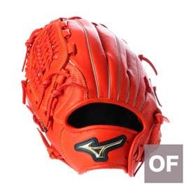 軟式野球 野手用グラブ 軟式用 セレクトナイン オールラウンド用:サイズ10 1AJGR20810