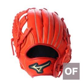 軟式野球 野手用グラブ 少年軟式用 セレクトナイン オールラウンド用:サイズS 1AJGY20810