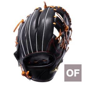 軟式野球 野手用グラブ 少年軟式用 ベリフニ オールラウンド用:サイズSS 1AJGY10800