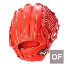 軟式野球 野手用グラブ 軟式用 グローバルエリート H Selection00 オールラウンド用:サイズ10 1AJGR20500
