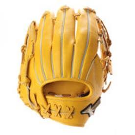 軟式野球 野手用グラブ 軟式用 グローバルエリート H Selection00 内野手用:サイズ9 1AJGR20513