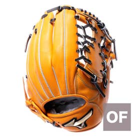 軟式野球 野手用グラブ 軟式用 グローバルエリート H Selection01 オールラウンド用:サイズ10 1AJGR20300