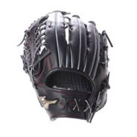 軟式野球 野手用グラブ 軟式用 グローバルエリート H Selection02 外野手用:サイズ16N 1AJGR20407