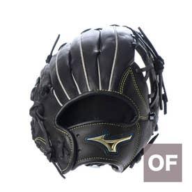 軟式野球 野手用グラブ 少年軟式用 セレクトナイン オールラウンド用:サイズSS 1AJGY20800
