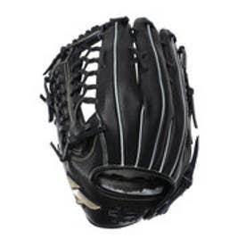 軟式野球 野手用グラブ 軟式用 グローバルエリート H Selection00 外野手用:サイズ16N 1AJGR20507