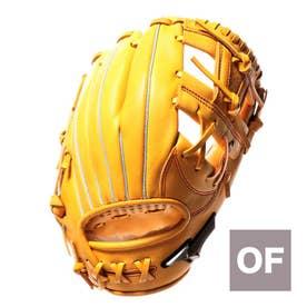 軟式野球 野手用グラブ 少年軟式用 グローバルエリートRG H Selection02 オールラウンド用:サイズM 1AJGY20420