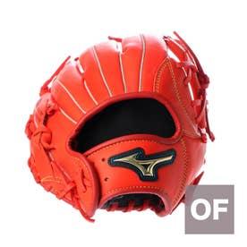 軟式野球 野手用グラブ 少年軟式用 セレクトナイン オールラウンド用:サイズS 1AJGY20820
