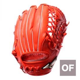 軟式野球 野手用グラブ 少年軟式用 グローバルエリートRG H Selection02 オールラウンド用:サイズLL 1AJGY20450