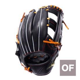 軟式野球 野手用グラブ 少年軟式用 ベリフニ オールラウンド用:サイズS 1AJGY10810