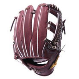硬式野球 野手用グラブ 硬式用 ミズノプロ フィンガーコアテクノロジー[内野手AXI型:サイズ9] 1AJGH20223