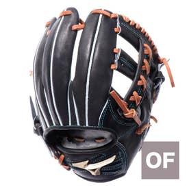 硬式野球 野手用グラブ 硬式用 グローバルエリート H Selection00+インフィルダースペシャル 1AJGH20603