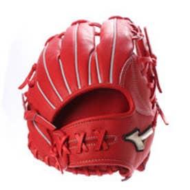 硬式野球 野手用グラブ 硬式用 グローバルエリート H Selection00[内野手用:サイズ9] 1AJGH20513