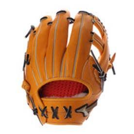硬式野球 野手用グラブ 硬式用 グローバルエリート H Selection02[内野手用:サイズ9] 1AJGH20413