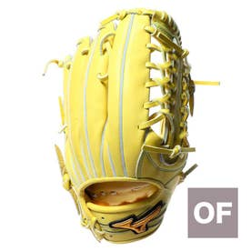 硬式野球 野手用グラブ 硬式用 ミズノプロ フィンガーコアテクノロジー[岡島型:サイズ17N] 1AJGH20207