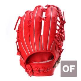 硬式野球 野手用グラブ 硬式用 グローバルエリート H Selection00[外野手用:サイズ16N] 1AJGH20507