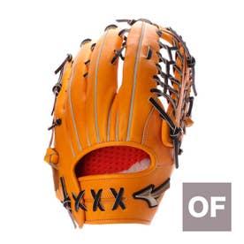 硬式野球 野手用グラブ 硬式用 グローバルエリート H Selection02[外野手用:サイズ16N] 1AJGH20407