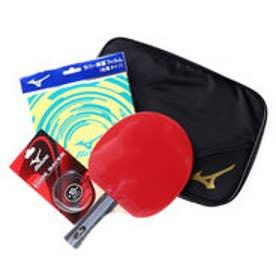 卓球 ラケット(競技用) TECHNIXスターターセット 83JTT89000
