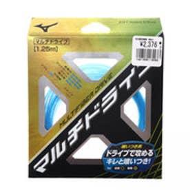 軟式テニス ストリング マルチファイバードライブ 63JGN80827