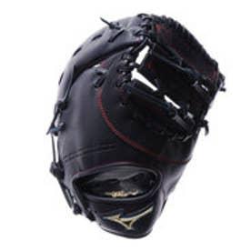 軟式野球 ファースト用ミット 軟式用 セレクトナイン[一塁手用:TK型] 1AJFR20800