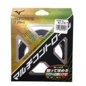 軟式テニス ストリング MULTIFIBER CONTROL(マルチファイバーコントロール) 63JGN90209