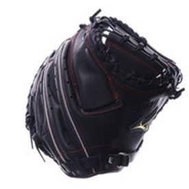 軟式野球 キャッチャー用ミット 軟式用 セレクトナイン[捕手用:HG-3型] 1AJCR20800