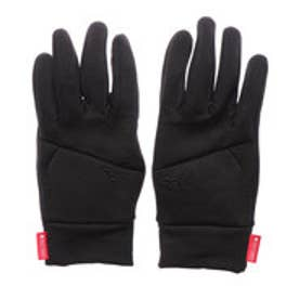 手袋 ブレスサーモストレッチフリースグラブ A2JY850509