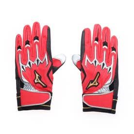 野球 バッティング用手袋 MPPALI 20SS 1EJEA20062