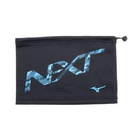 ネックウォーマー N-XT 防風ネックウォーマー 32JY070782 (ネイビー)