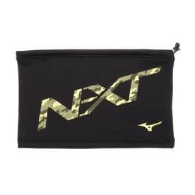 ネックウォーマー N-XT 防風ネックウォーマー 32JY070794 (ブラック)