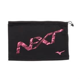 ネックウォーマー N-XT 防風ネックウォーマー 32JY070797 (ブラック)