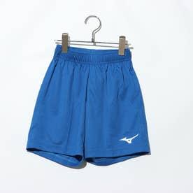 ジュニア サッカー/フットサル パンツ フィールドパンツ P2MB8W1126 (ブルー)