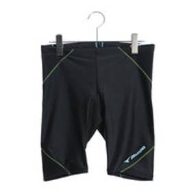 メンズ 水泳 フィットネス水着 BGハーフスパッツ N2JB612392【返品不可商品】