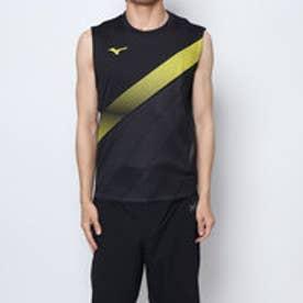 メンズ 陸上/ランニング ノースリーブシャツ ノースリーブシャツ U2MA901294