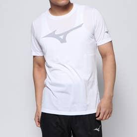 メンズ 半袖機能Tシャツ ロゴTシャツ 32MA002401