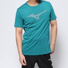 メンズ 半袖機能Tシャツ ロゴTシャツ 32MA002432