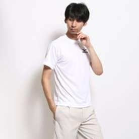 テニスTシャツ A75TM29091 ホワイト