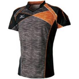 ユニセックス 卓球 半袖Tシャツ ゲームシャツ 82JA700109
