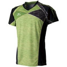 ユニセックス 卓球 半袖Tシャツ ゲームシャツ 82JA700137
