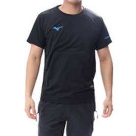 バレーボール 半袖プラクティスシャツ ハンソデプラクティスシャツ V2JA840192