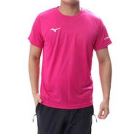 バレーボール 半袖プラクティスシャツ ハンソデプラクティスシャツ V2JA840164