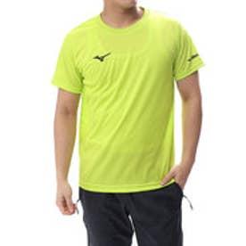 バレーボール 半袖プラクティスシャツ ハンソデプラクティスシャツ V2JA840137