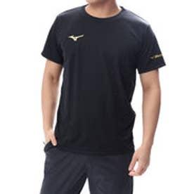 バレーボール 半袖プラクティスシャツ ハンソデプラクティスシャツ V2JA840195