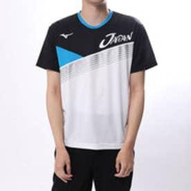 テニス 半袖Tシャツ JAPAN Tシャツ 62JA8X8101