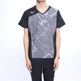 バレーボール 半袖Tシャツ ブレーカーシャツ V2ME900190
