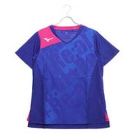 バレーボール 半袖Tシャツ ブレーカーシャツ V2ME900125